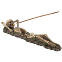 Skeleton Incense Burner - 060-1608 from Dark Knight Armoury