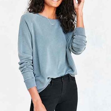 Truly Madly Deeply Gigi Pullover Sweatshirt - Urban Outfitters