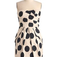 Hollywood Hotspot Dress | Mod Retro Vintage Dresses | ModCloth.com