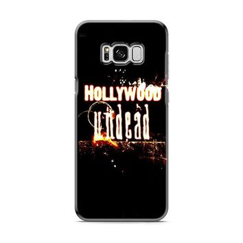 Hollywood Undead Flame Samsung Galaxy S8 | Galaxy S8 Plus case