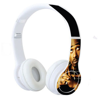 2pac Headphones 2017