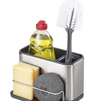 Buy Joseph® Joseph Stainless Steel Sink Tidy from the Next UK online shop