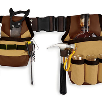 COCKTAIL TOOL BELT HOLSTER