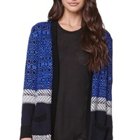 Roxy Open Midi Cardigan - Womens Sweater