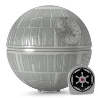 Death Star Tree Topper Star Wars