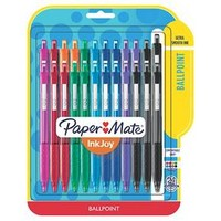 Paper Mate® InkJoy 300RT Ballpoint Pens 24ct Assorted