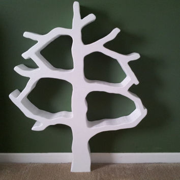 Small Tree Shaped Book Shelf *Free Shipping*