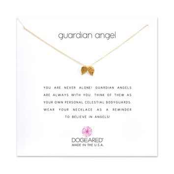 My Angel Guardian Necklace.
