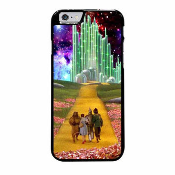 the wizard of oz iphone 6 plus 6s plus 4 4s 5 5s 5c 6 6s cases