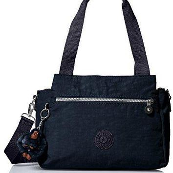 Kipling Elysia Solid Convertible Crossbody Bag