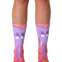 Elephant Crew Socks
