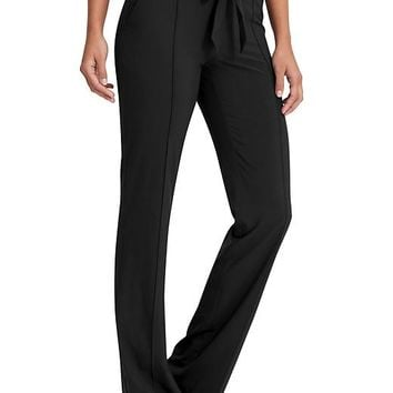 Athleta Womens Destination Wide Leg Pant