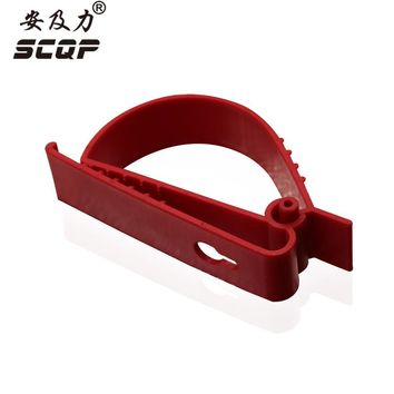 Utility catcher clip Glove Guard Hard Hat Belt Hook Clip Carrier Multipurpose Clip Helmet Catcher Clip Rope Earmuff Mask