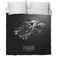 Game Of Thrones Bed sheet