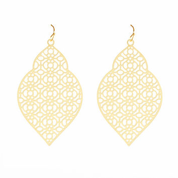 Canterbury Earrings