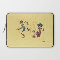 Like or dislike Laptop Sleeve by Giuseppe Lentini