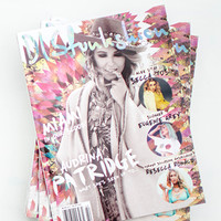 DISfunkshion Magazine Vol 19 | Spell & the Gypsy Collective