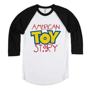 American Toy Story - Color