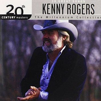 Kenny Rogers - Millennium Collection - 20th Century Masters