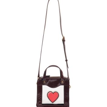 Anya Hindmarch Rainy Day Heart Crossbody Bag | Nordstrom