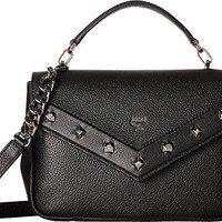 MCM Womens Catherine Small Shoulder
