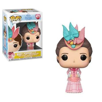 Mary Poppins at the Music Hall Funko Pop! Disney Mary Poppins Returns