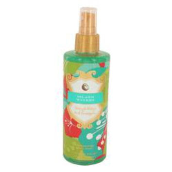 Island Waters Coconut Water and Pinapple Body Mist By Victoria's Secret