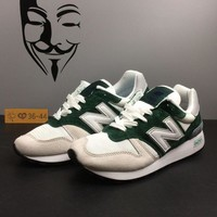 DCCK1IN cxon new balance nb1300 cushion retro classic style green white for women men running sport casual shoes sneakers