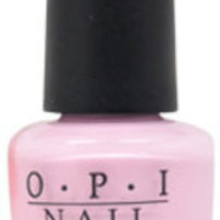 Women OPI Nail Lacquer - # NL B56 Mod About You Nail Polish