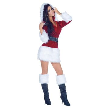All Wrapped Up Adult Costume Lg 12-14