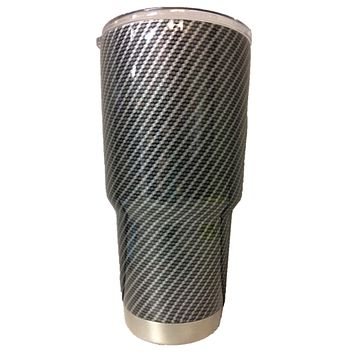 Carbon Fiber Tumbler Warehouse Tumbler