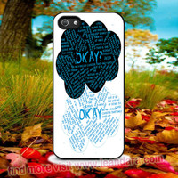 Okay Okay Collage Phone Case for iPhone 6/6plus, iPhone 4/4S/5/5S/5C, iPod 4TH/5TH , Samsung Galaxy S3/S4/S5, Samsung Note 4