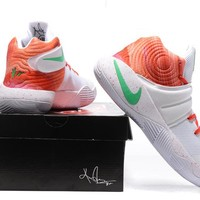 "Nike Kyrie Irving 2Ⅱ ""Donuts"" Basketball Sneaker"