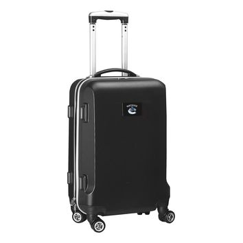 Vancouver Canucks Luggage Carry-On  21in Hardcase Spinner 100% ABS