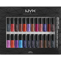 Nyx Cosmetics Liquid Suede Lip Cream Vault Set | Ulta Beauty