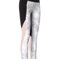 Marble Salutation Tight | Athleta