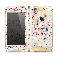 The Yummy Poptart Skin Set for the Apple iPhone 5s