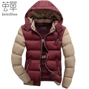 Men's Jackets Winter