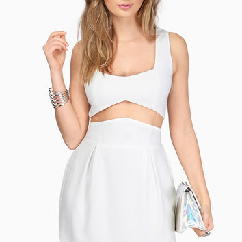 Can't Get Past Me Bodycon Set