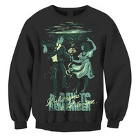 A Day To Remember: If It Means A lot To You Crew Neck Sweatshirt
