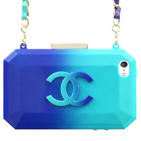 OMBRE IPHONE CASE - iPhone