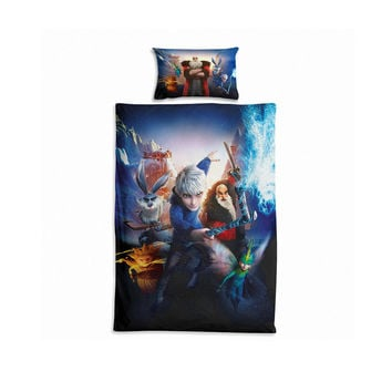 Home Hot Sale Hot Deal Bedroom On Sale Comfortable Anime Print Children Cushion Quilt Case [6344174726]
