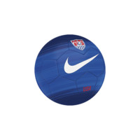 Nike U.S. Skills Third Pack Soccer Ball Size 1 (Blue)
