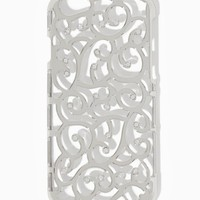 Swirl Shimmer iPhone 6/6+ Case | Fashion Technology Accessories | charming charlie