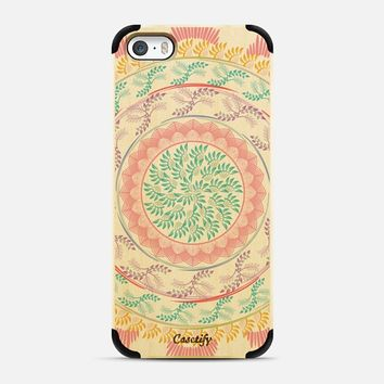 Pastel Lace Mandala iPhone 6 case by Famenxt | Casetify