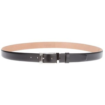 Lanvin buckle belt