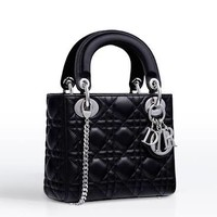 dior lady bag - Google Search