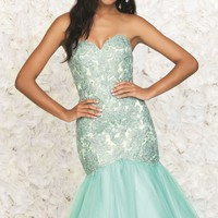 Madison James Special Occasion 15-153 Dress