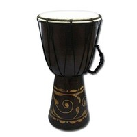 Large Drum with Carved Leather Top | Shop Hobby Lobby