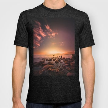 I dream of you T-shirt by HappyMelvin